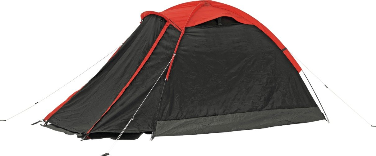ProAction 2 Man 1 Room Dome Tent