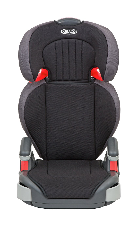 Graco Junior Maxi Group 2/3 Car Seat - Grey