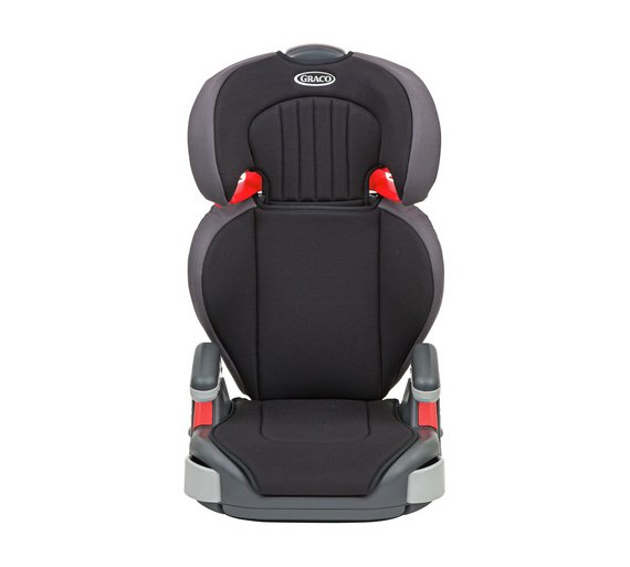 Buy Graco Junior Maxi Group 2-3 Car Seat with Cup Holders | Car ...