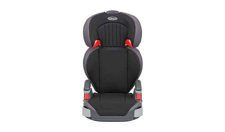 Graco Junior Maxi Group 2/3 Car Seat - Grey