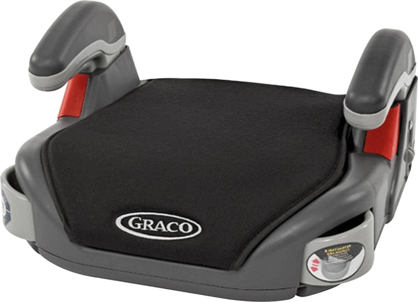 Image of Graco-Group 2-3 Basic Booster Seat with Cup Holders