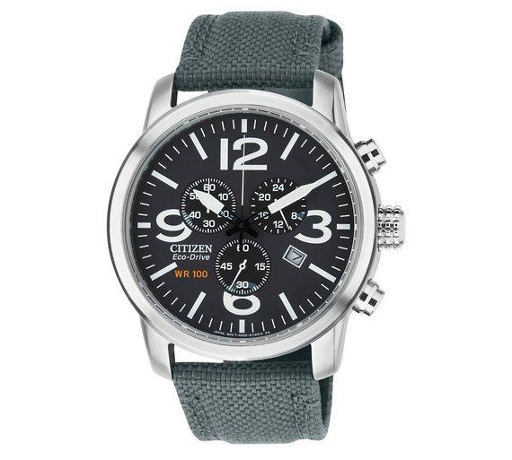 buy citizen men s military eco drive chronograph strap watch at citizen men s military eco drive chronograph strap watch902 3545