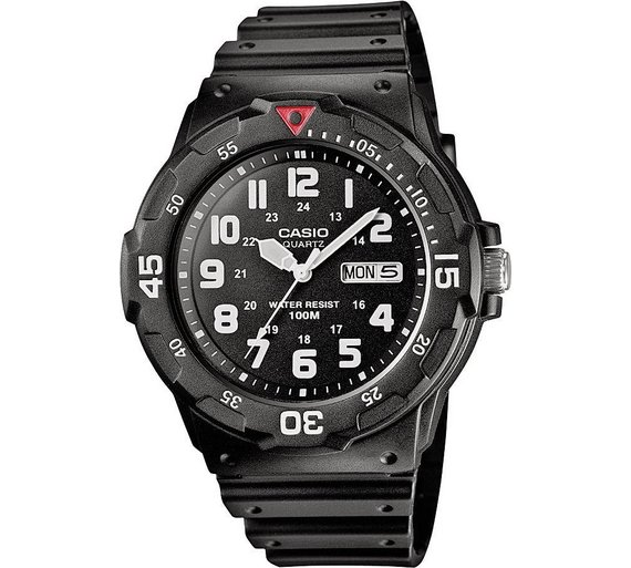 buy casio men s diver style watch at argos co uk your online casio men s diver style watch902 5873