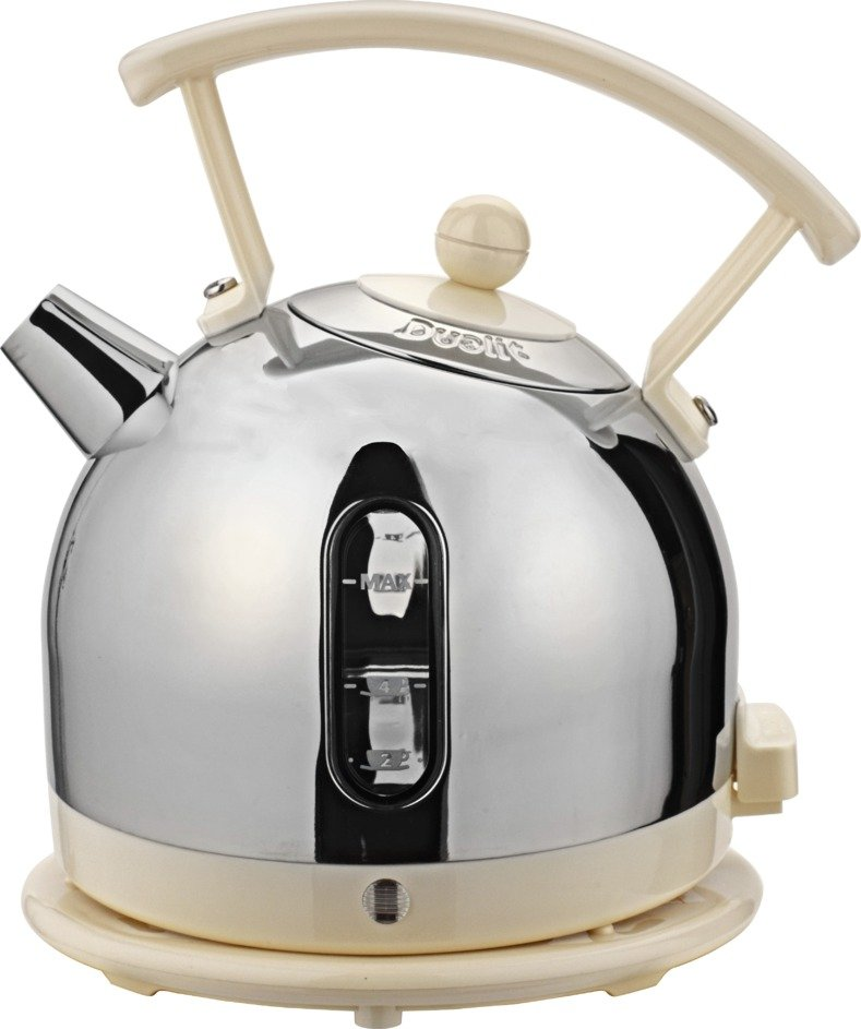 Image of Dualit - Kettle - 72702 Dome Cream