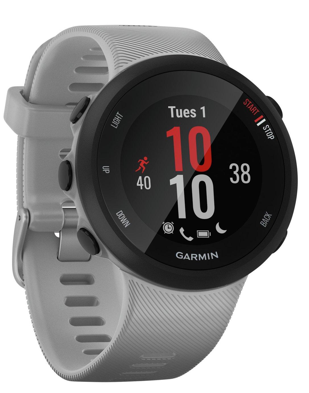 Garmin Forerunner 45 Plus Running Watch - Grey