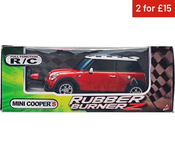 buy mini cooper s radio controlled car at argoscouk your online shop for radio controlled cars radio controlled cars and toys toys