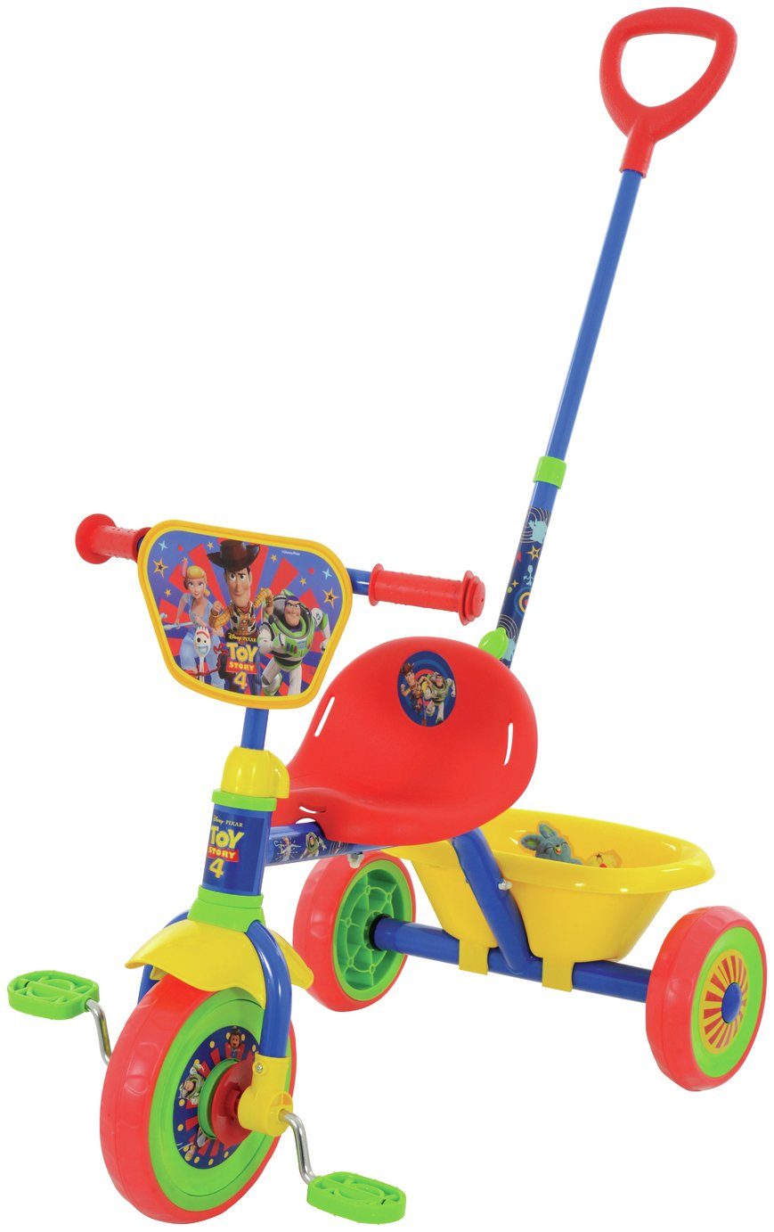 Disney Toy Story 4 My First Trike