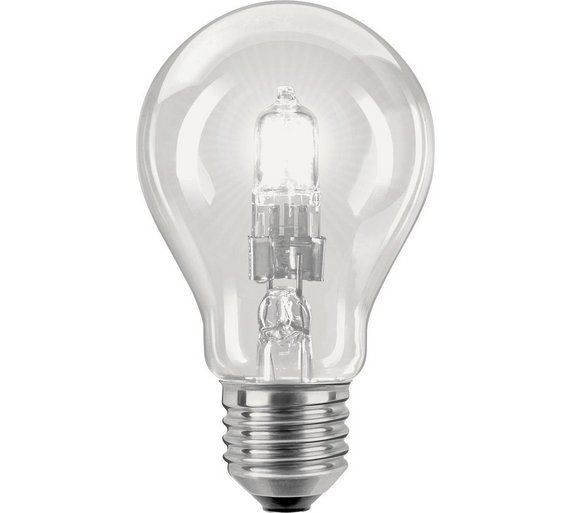 Buy Osram 46w Eco Classic Es Gls Bulb At Your Online Shop For Light Bulbs