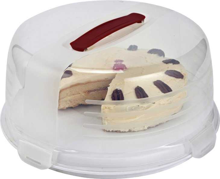 Image of Curver Round Cake Store