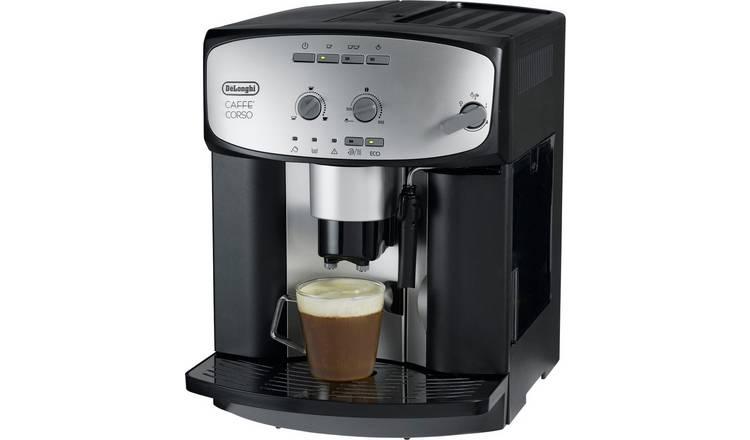 Buy Delonghi Esam 2800 Cafe Corso Bean To Cup Coffee Machine