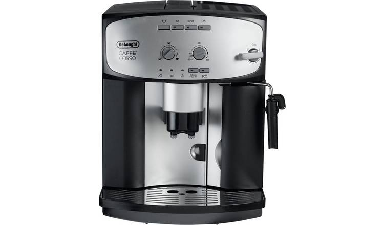 Buy Delonghi Esam 2800 Cafe Corso Bean To Cup Coffee Machine Coffee Machines Argos