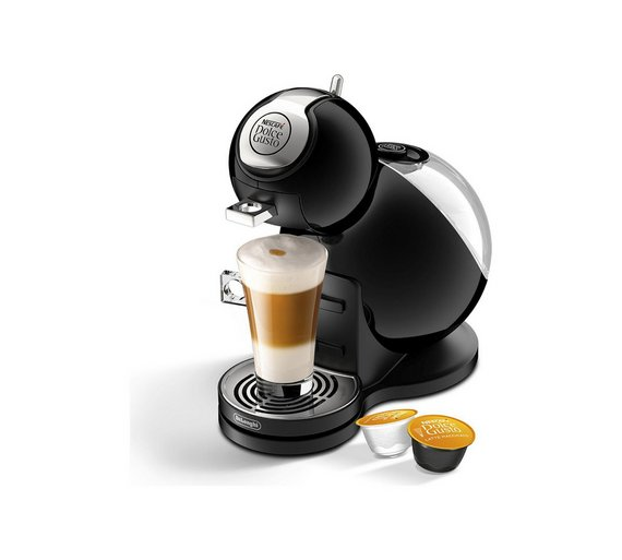 Buy NESCAFE Dolce Gusto Melody 3 Coffee Machine- Black at Argos.co.uk - Your Online Shop for ...