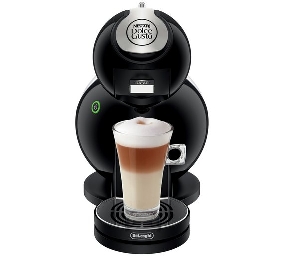 Buy Nescafe Dolce Gusto Melody 3 Coffee Machine Black At