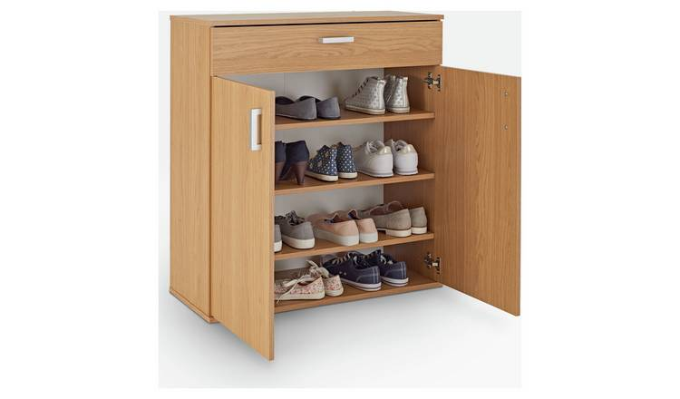 Buy Argos Home Venetia Shoe Storage Cabinet