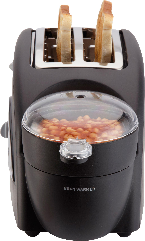 Tefal - Toaster - TT552842 - 2 Slice Toast - n Egg n Beans