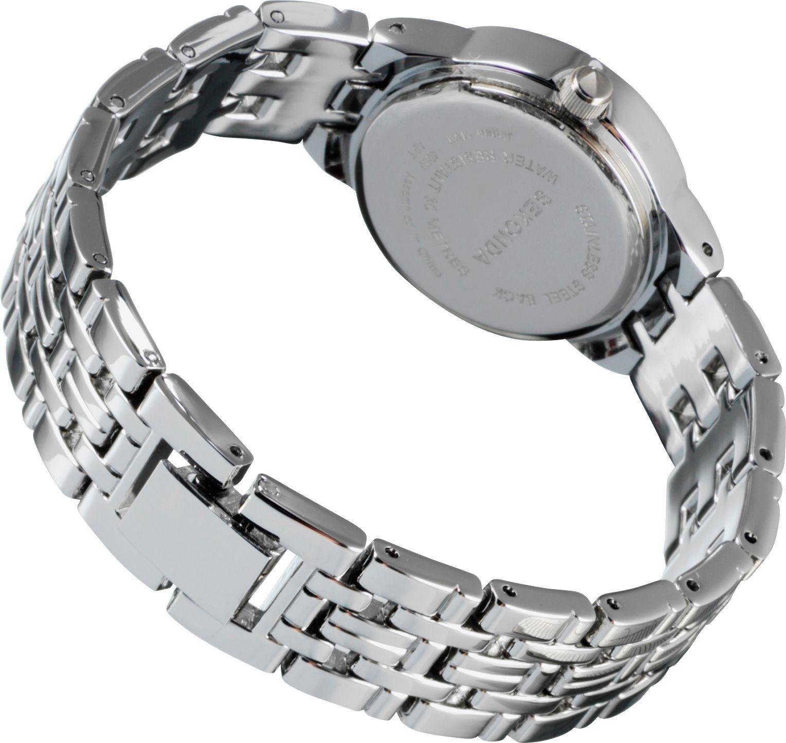 Buy Sekonda La s Diamond Set Bracelet Watch at Argos