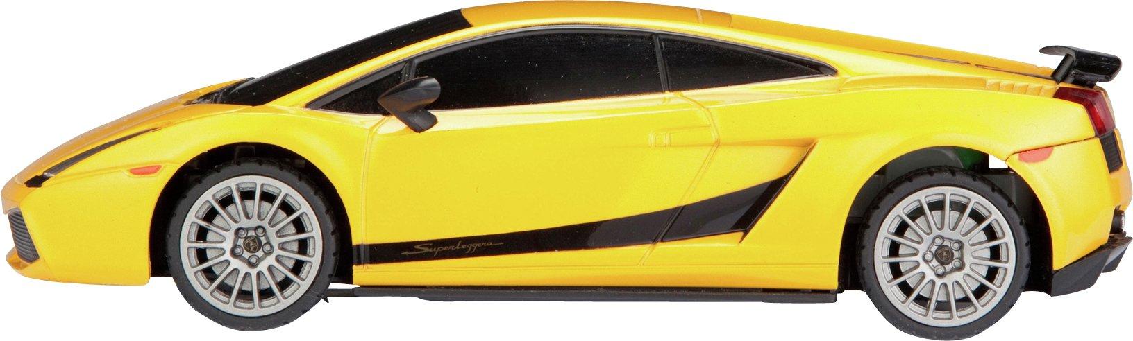 Lamborghini Super Leggera Radio Controlled Car