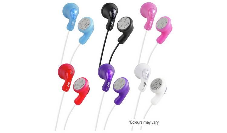 de1e15c6ba4 Buy JVC Gumy In-Ear Headphones | Headphones and earphones ...