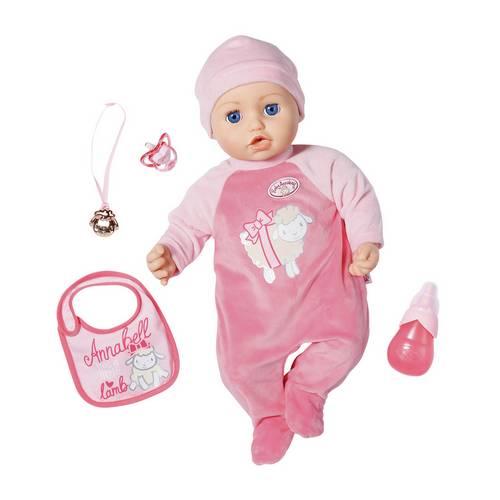 Buy Baby Annabell Doll | Dolls | Argos