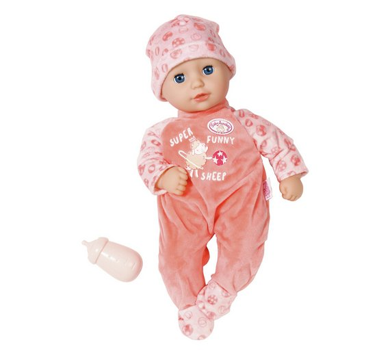 Buy My First Baby Annabell Doll at Argos.co.uk - Your ...