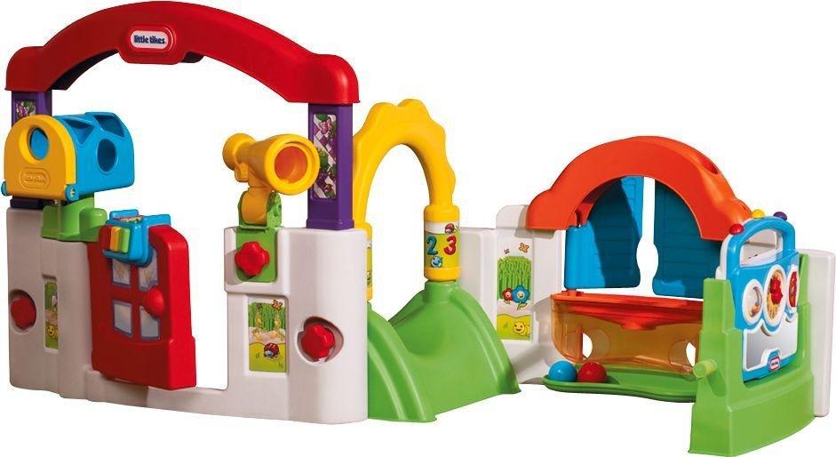 Buy Little Tikes Activity Garden at Argoscouk Your Online Shop