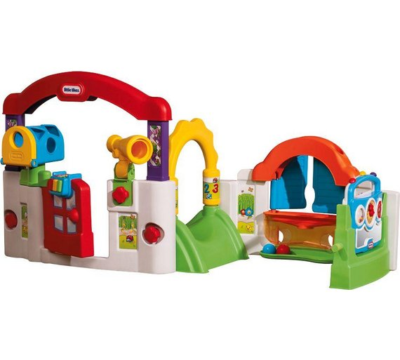 Buy Little Tikes Activity Garden At Your Online Shop For Activity Toys Baby And