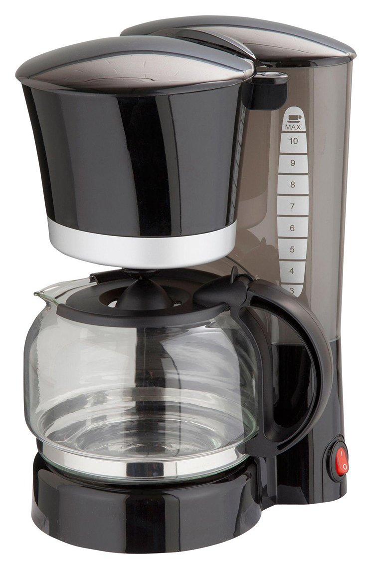 Coffee Maker Z Wave : Cookworks - Filter - Coffee Maker - Black