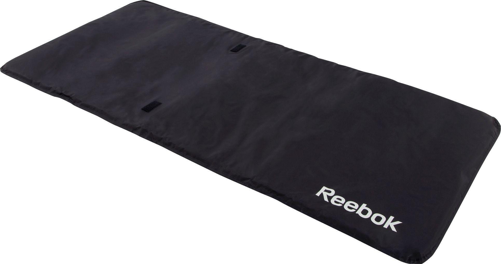 reebok exercise mat