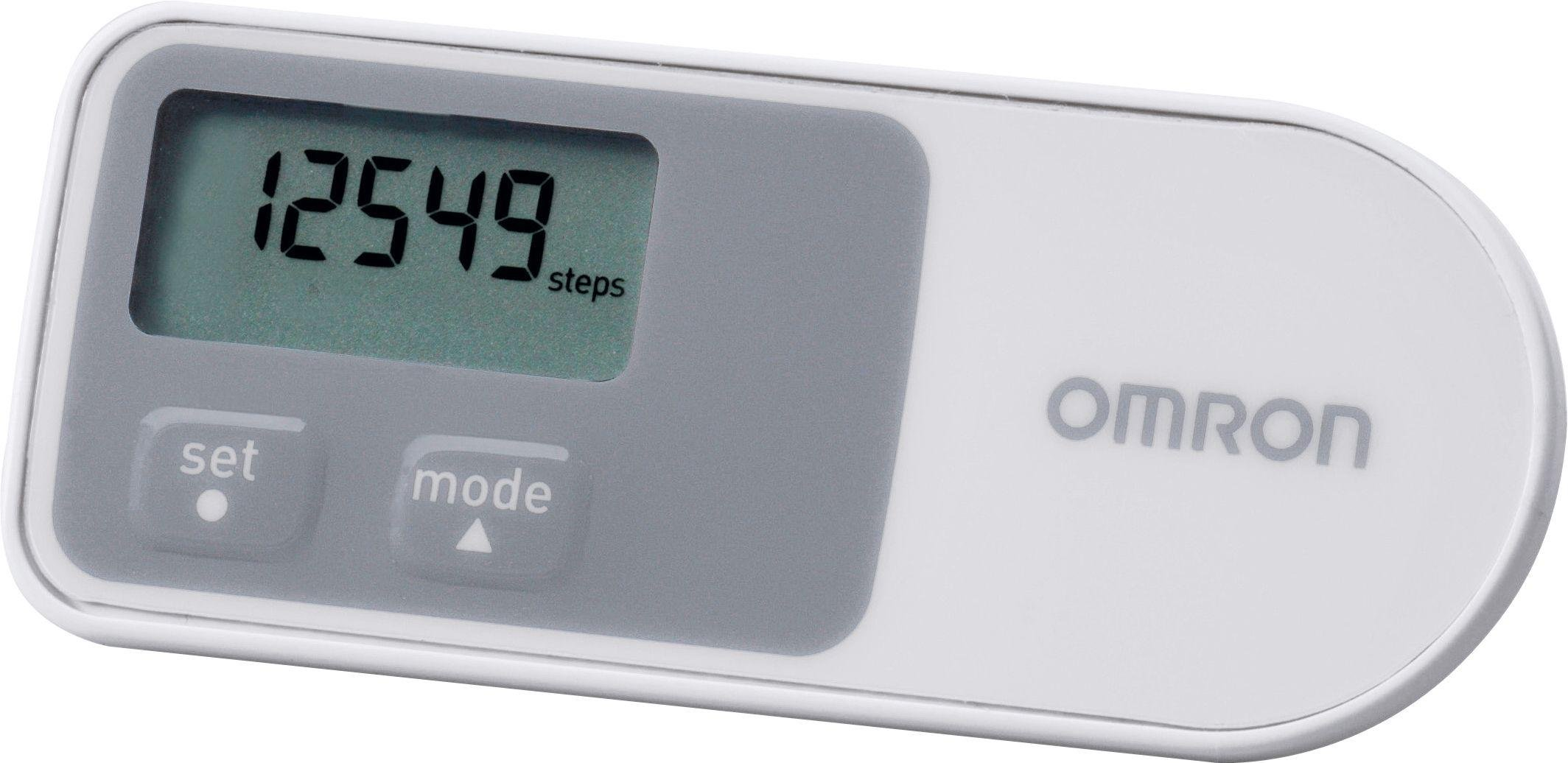 Omron Walking Style One 2.0 Step Counter Pedometer