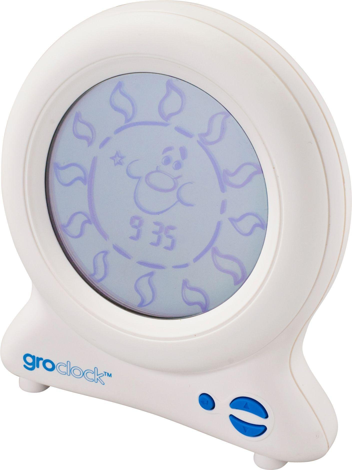 Gro-Clock Children's Alarm Clock review