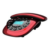 iDECT - Carrera - Corded Telephone - Single