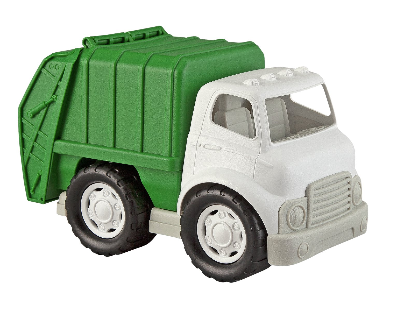Chad Valley My 1st Vehicle Bin Truck