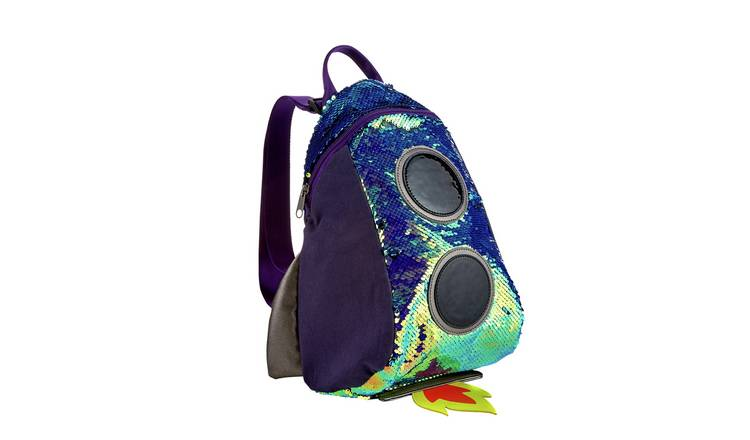 Imagination Station Rocket Backpack