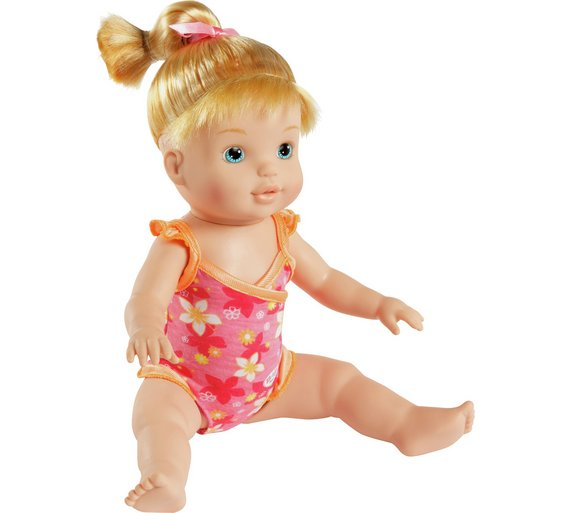 Baby Born US - Baby Born | Mommy, Look I Can Swim! Doll ...