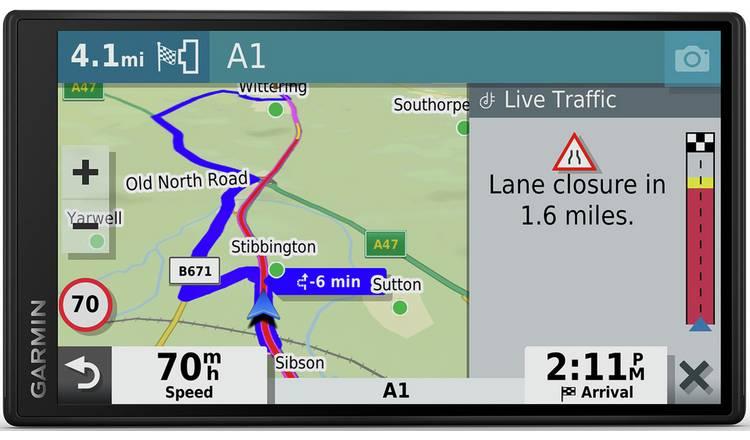 Buy Garmin DriveSmart 55 MT-S 5.5 In Sat Nav EU Maps & Traffic   Sat on mio sat nav, pioneer sat nav, alpine sat nav, kenwood sat nav, sony sat nav, tomtom sat nav,