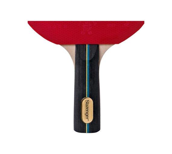 Buy Slazenger 3 Star Combat Table Tennis Bat At Argos Co