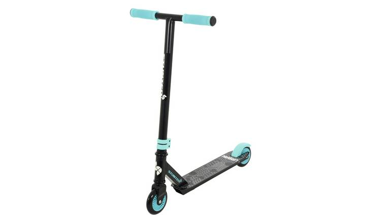 Stunted Urban Stunt Scooter