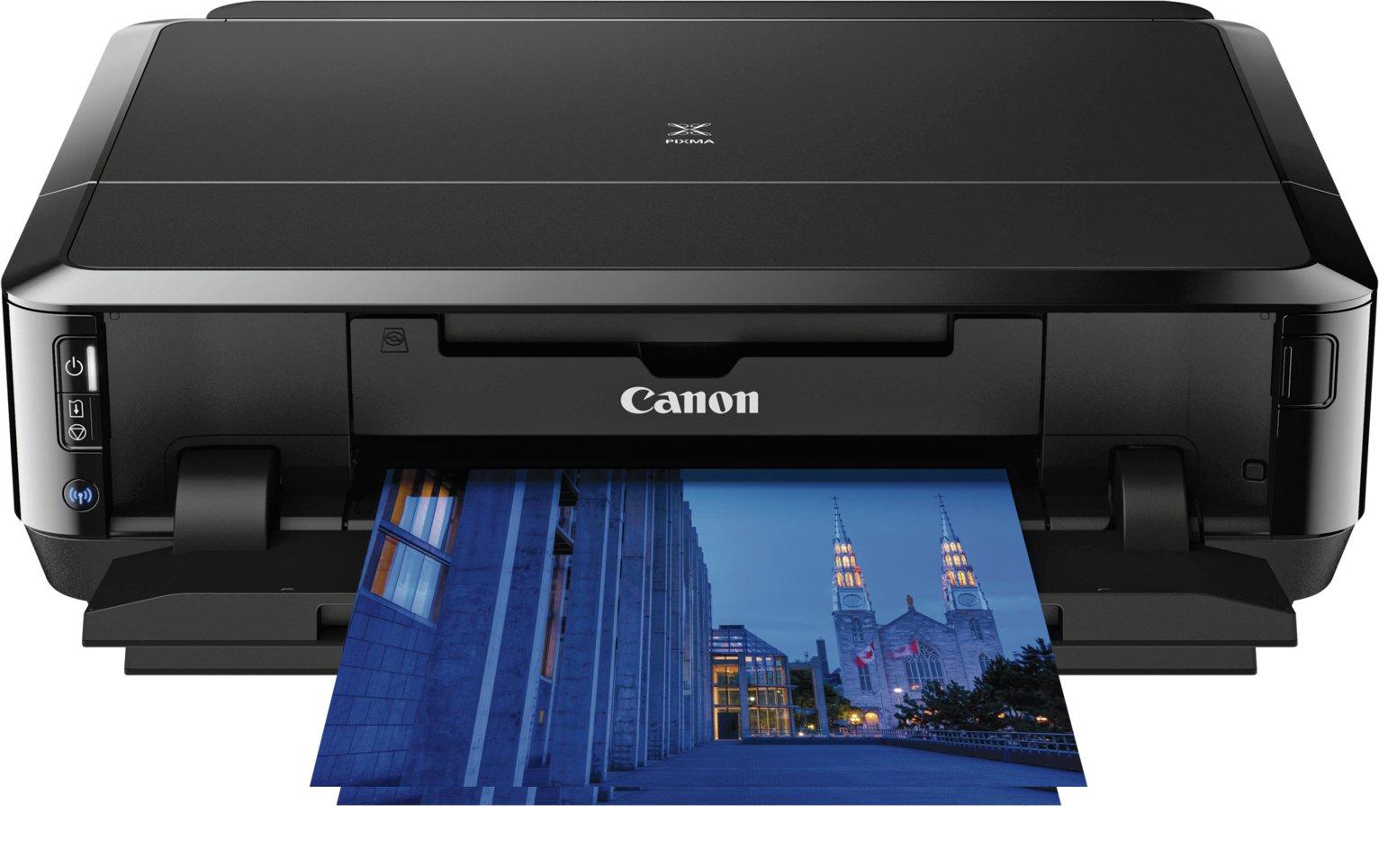 Canon Canon PIXMA iP7250 Printer.
