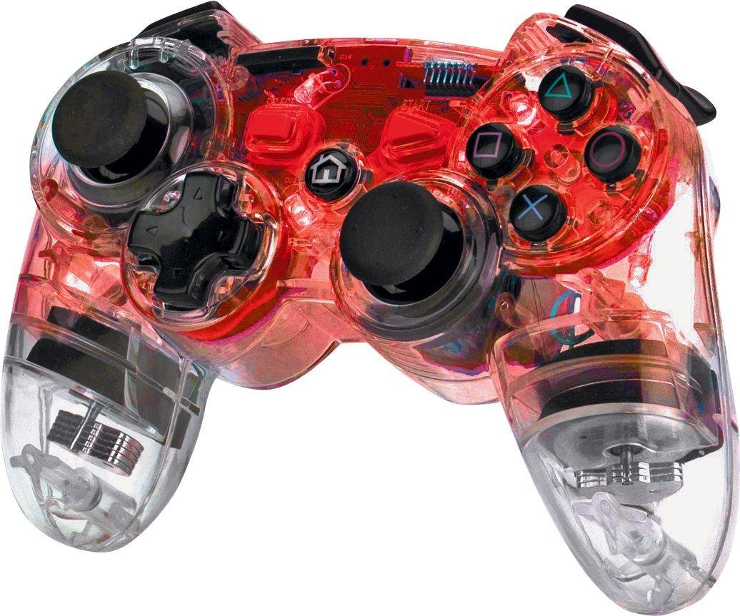 Compare prices for Afterglow Wireless PS3 Controller