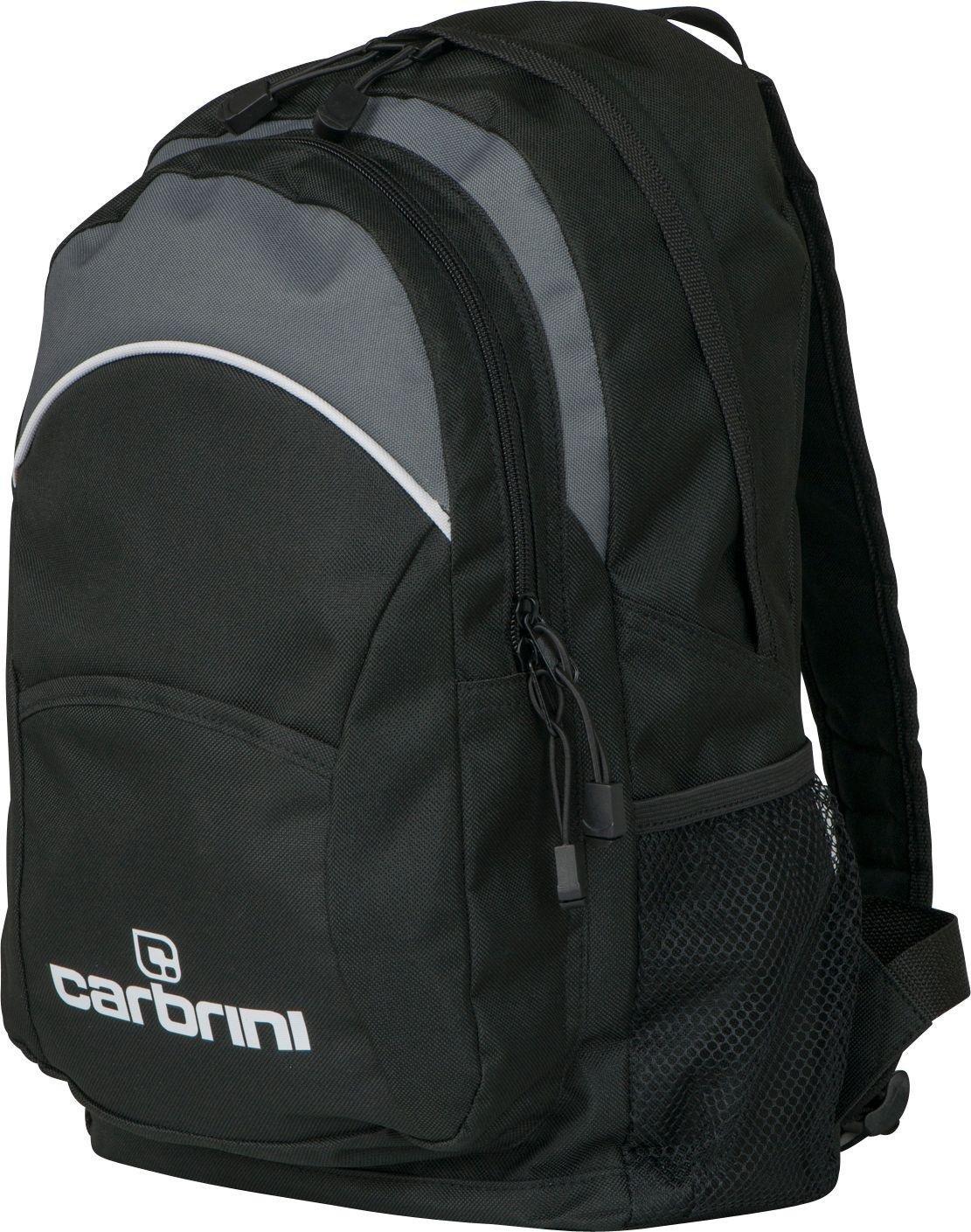 Image of Carbrini - Backpack - Black
