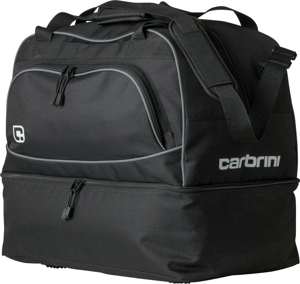 Image of Carbrini - Kit Bag - Black