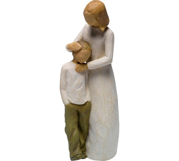 Buy Willow Tree Mother And Son Figurine At Argos Co Uk