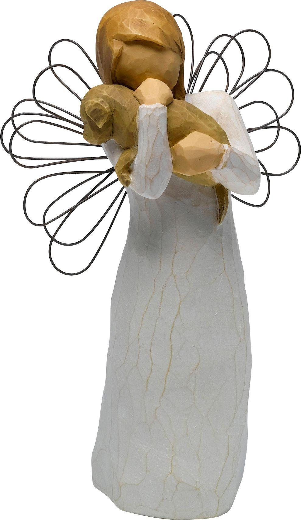 Willow Tree - Angel of Friendship - Figurine lowest price