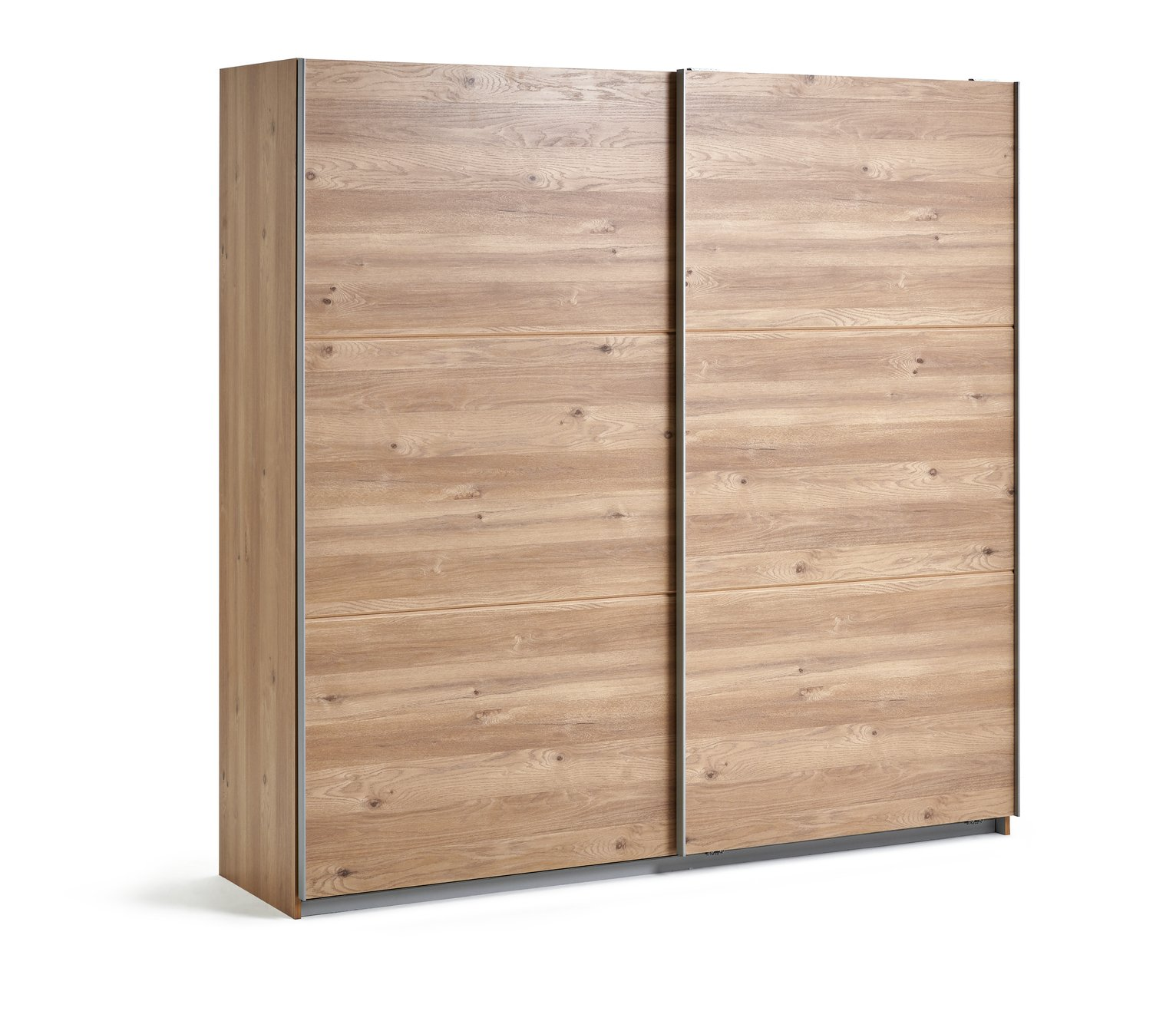 Argos Home Holsted Extra Large Wardrobe