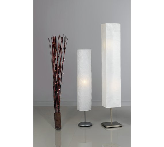 New home tube paper floor lamp stylish design perfect for sending a new home tube paper floor lamp stylish design perfect for sending a light white aloadofball Image collections