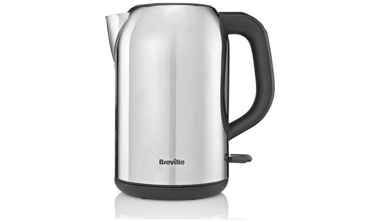 Breville Brushed Stainless Steel Brita