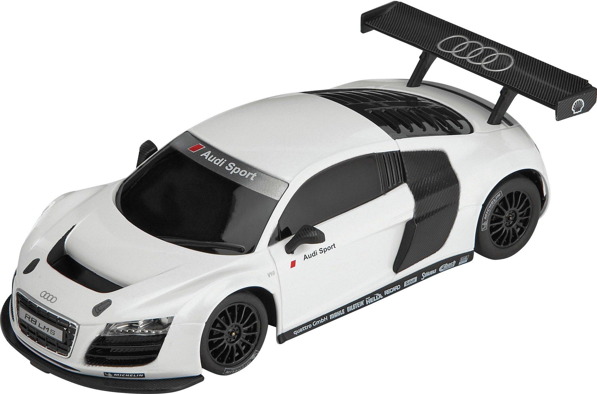 Audi R8 Radio Controlled Car