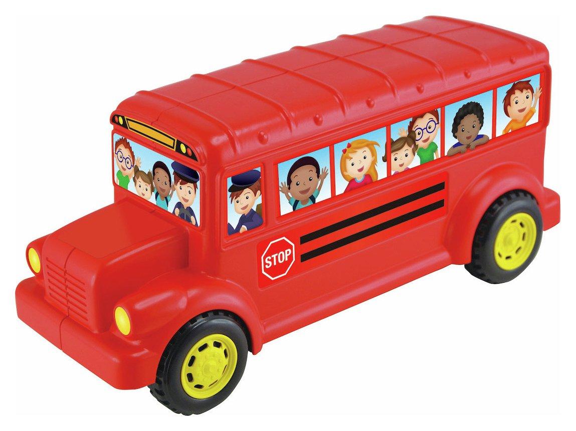 Chad Valley PlaySmart Fun Phonics Bus
