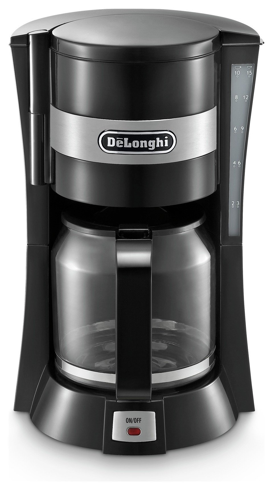 De'Longhi ICM15210 Filter Coffee Machine