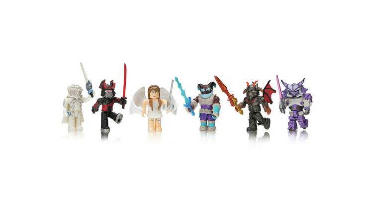 Buy Roblox Summoner Tycoon Figure Playset Playsets And Figures Argos - roblox night of the werewolf pack
